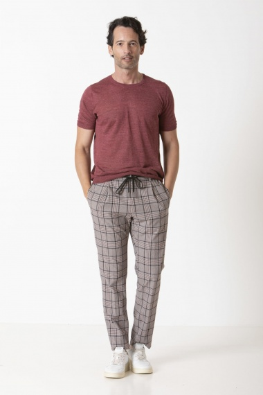 Trousers for man PINO LERARIO S/S 20