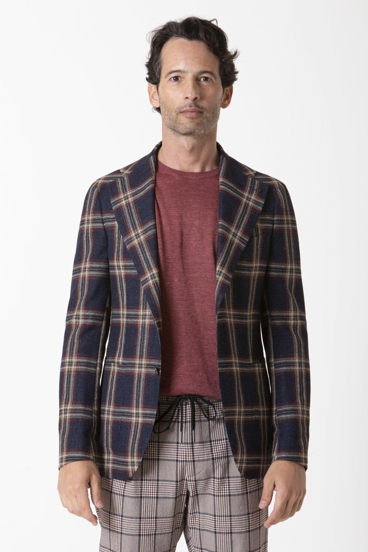 Jacket for man TAGLIATORE S/S