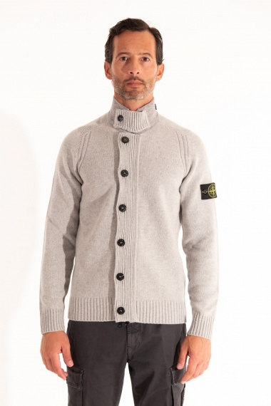 Cardigan for man STONE ISLAND F/W 20-21