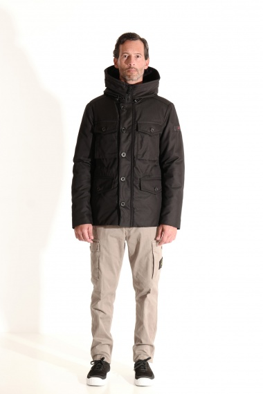 Field jacket for man PEUTEREY F/W 20-21