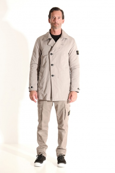 Trench for man STONE ISLAND F/W 20-21