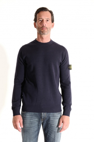 Pullover for man STONE ISLAND F/W 20-21