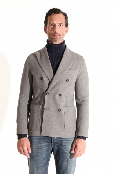 Jacket for man CIRCOLO 1901 F/W 20-21