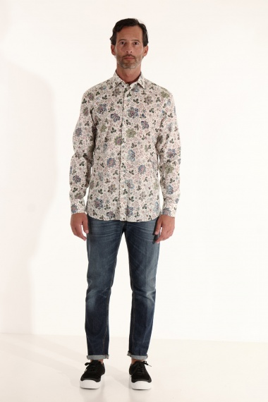Shirt for man ETRO F/W 20-21