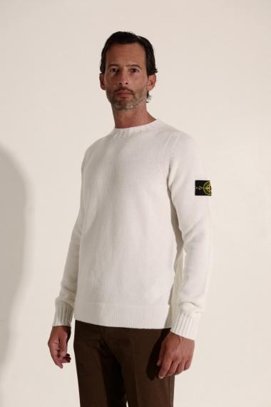 Pullover per uomo STONE ISLAND A/I 20-21