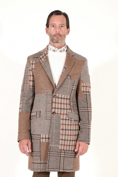 Coat for man ETRO F/W 20-21