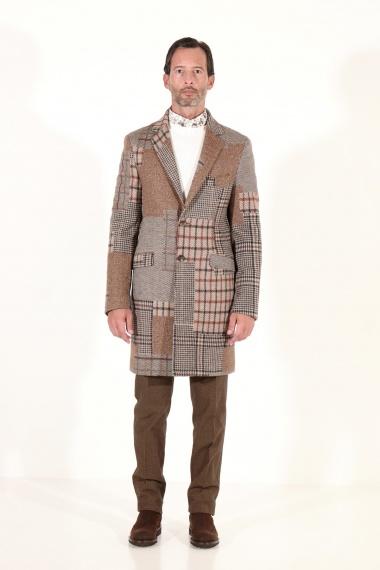 Coat for man ETRO F/W 20-21