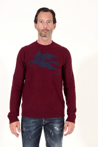 Pullover for man ETRO F/W 20-21