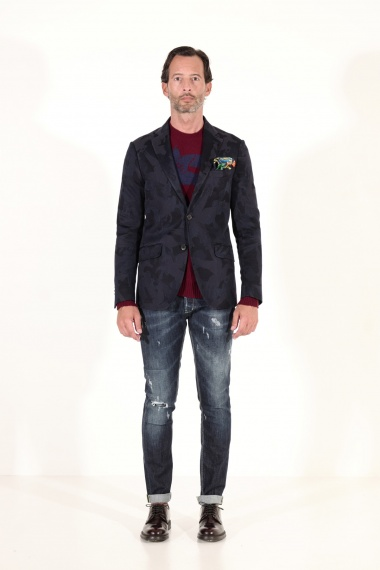 Jacket for man ETRO F/W 20-21