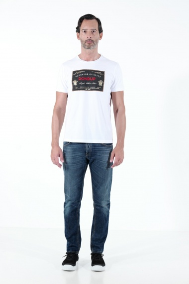 T-shirt per uomo DONDUP A/I 20-21