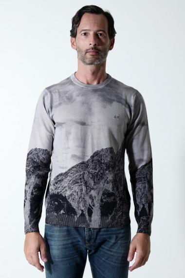 Sweatshirt for man SUN68 F/W 20-21