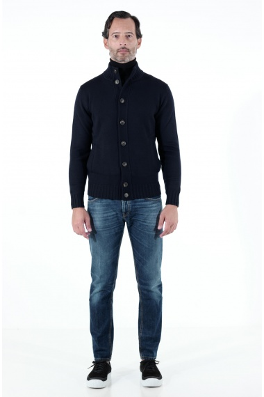 Cardigan for man FILIPPO DE LAURENTIIS F/W 20-21