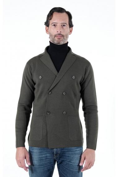 Jacket for man FILIPPO DE LAURENTIIS F/W 20-21