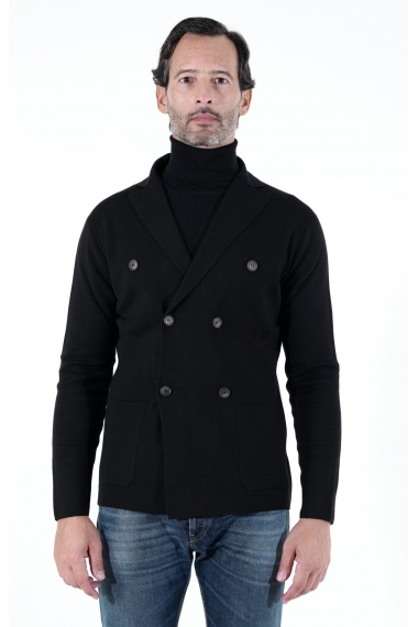 Jacket for man FILIPPO DE LAURENTIIS F/W 20-21