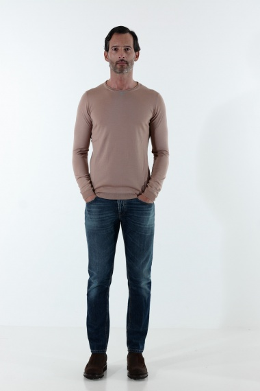 Pullover per uomo GOES BOTANICAL A/I 20-21