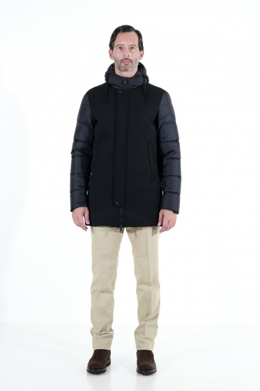 Parka for man HERNO F/W 20-21