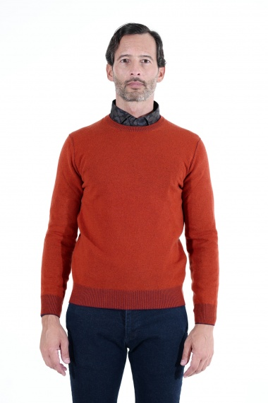 Pullover for man H953 F/W 20-21