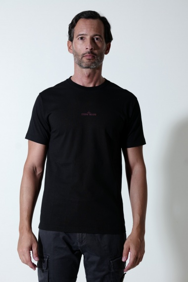 T-shirt per uomo STONE ISLAND A/I 20-21