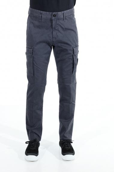 Pantaloni per uomo STONE ISLAND A/I 20-21