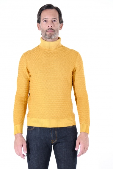 Roll-neck pullover for man TAGLIATORE F/W 20-21