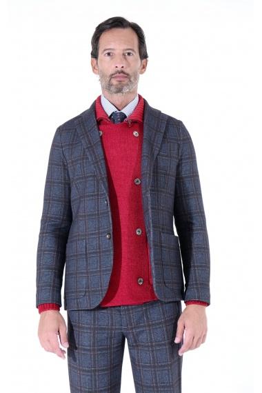 Jacket for man CIRCOLO 1901 F/W 20-21