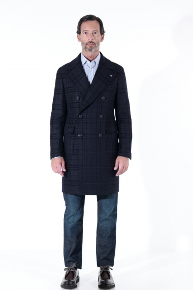 Coat for man TAGLIATORE F/W 20-21