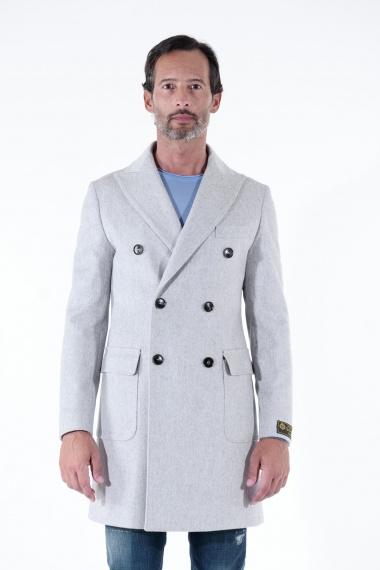 Cappotto per uomo RIONE FONTANA A/I 20-21