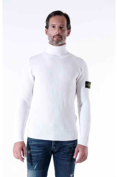 Roll-neck pullover for man STONE ISLAND F/W 20-21