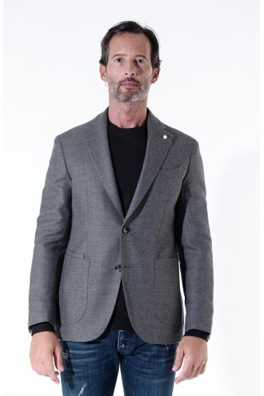 Jacket for man LUIGI BIANCHI MANTOVA F/W 20-21