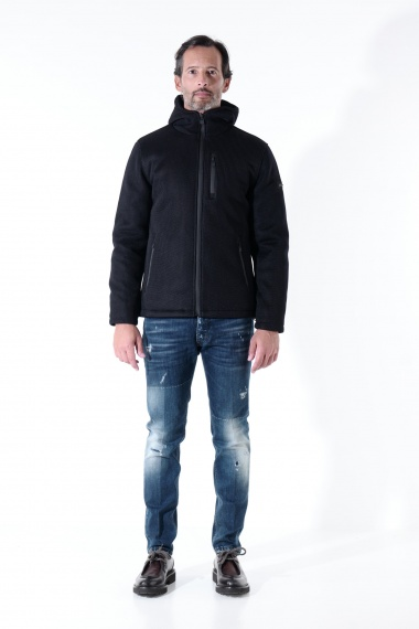 Jacket for man UNITY F/W 20-21