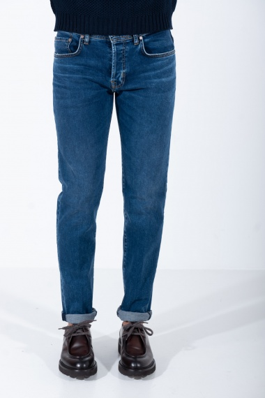 Jeans for man BRIAN DALES F/W 20-21