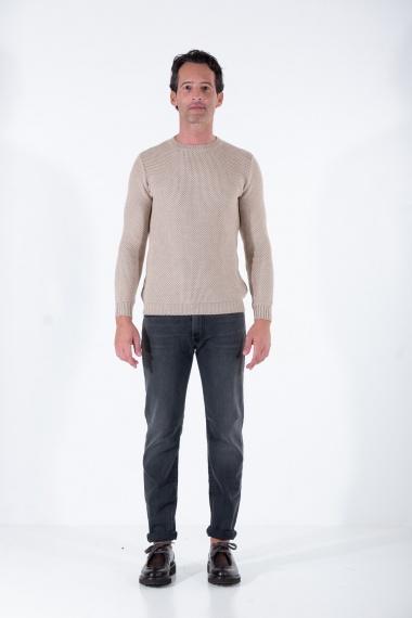 Pullover for man LUCA BERTELLI F/W 20-21