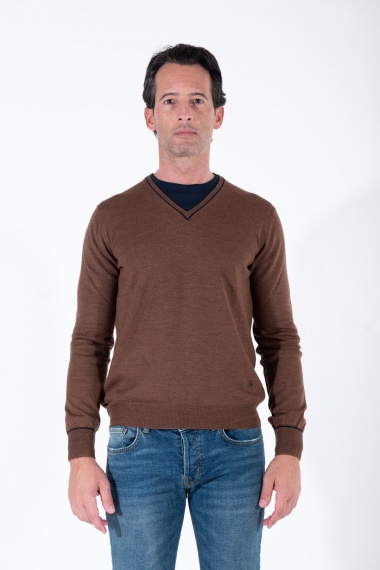 Pullover for man FAY F/W 20-21