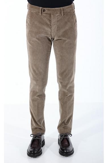 Trousers for man MICHAEL COAL F/W 20-21