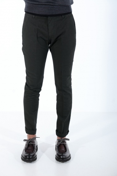 Trousers for man DONDUP F/W 20-21