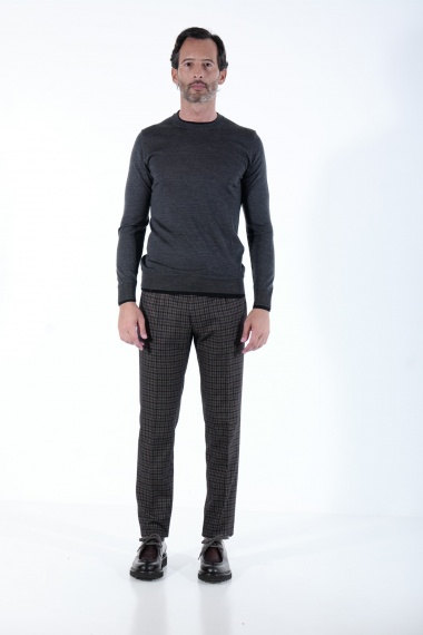 Trousers for man TAGLIATORE F/W 20-21