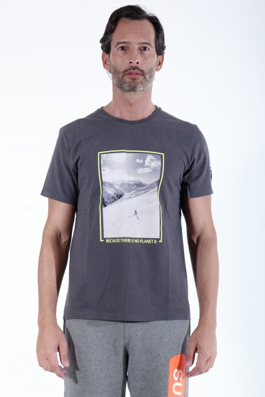 T-shirt for man ECOALF F/W 20-21