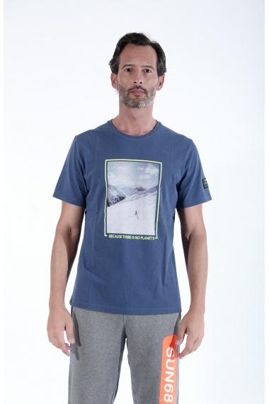 T-shirt for man ECOALF F/W 20-21