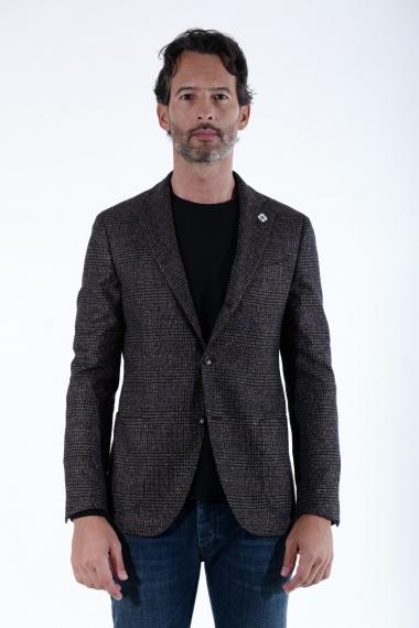 Jacket for man LARDINI F/W 20-21