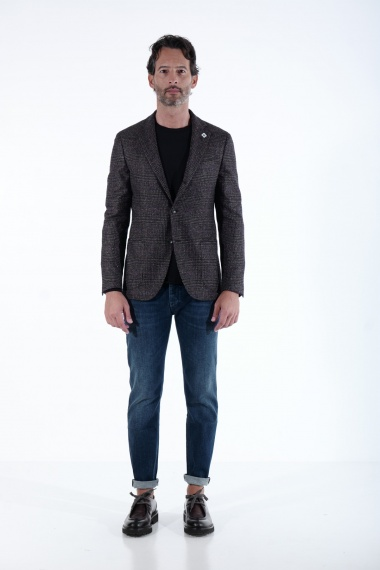 Jacket for man LARDINI F/W 20-21