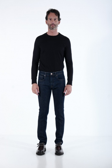 Jeans per uomo DON THE FULLER A/I 20-21