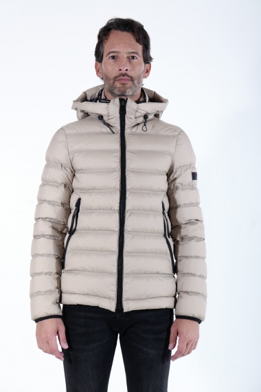 Down jacket for man PEUTEREY F/W 20-21