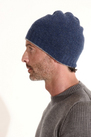 Cap for man RIONE FONTANA F/W