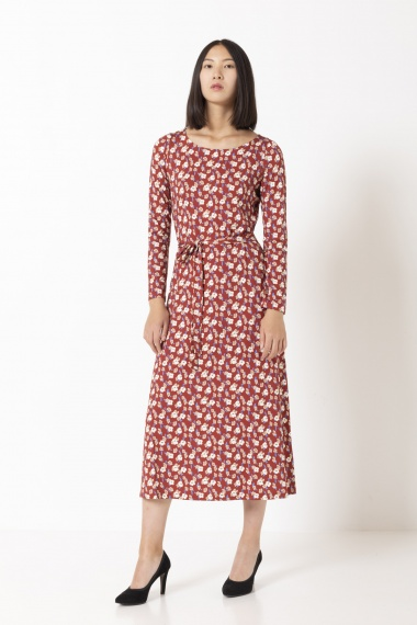 Dress for woman ROSSO35 F/W 20-21