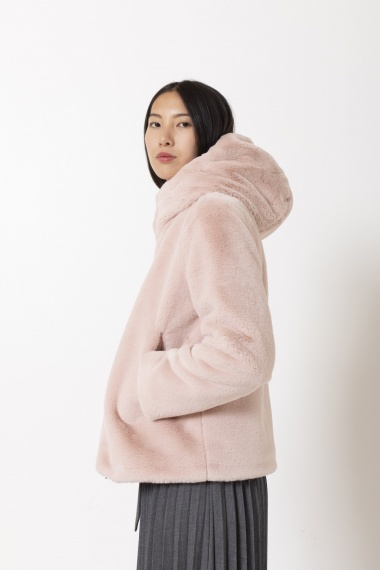 Fur for woman DONDUP F/W 20-21
