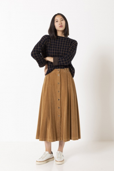 Skirt for woman ROSSO35 F/W 20-21