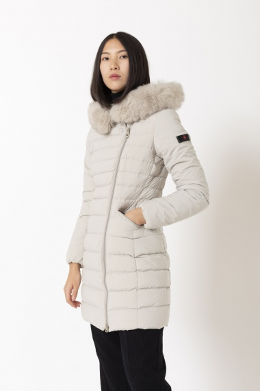 Down jacket for woman PEUTEREY F/W 20-21