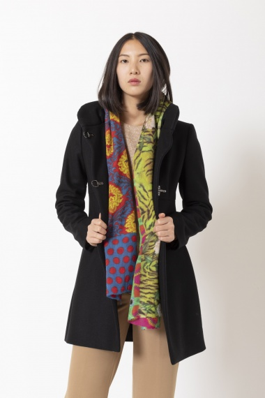 Scarf for woman IN BED WITH YOU F/W