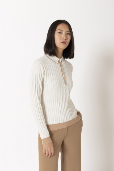 Polo for woman SUN68 F/W 20-21