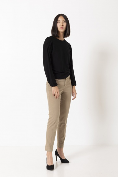 Trousers for woman RE-HASH F/W 20-21